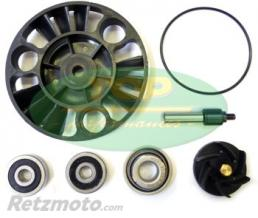 TOP PERFORMANCE Kit réparation pompe à eau Top Performances moteur Piaggio 125/200 Euro 3