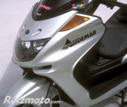 ERMAX BULLE SCOOTER AEROMAX ERMAX POUR MAJESTY 250 2001/2006 GRIS