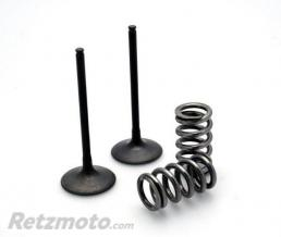 PROX Kit conversion de soupapes d'admission Prox titane - acier KTM SX-F250