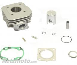 ATHENA Kit cylindre-piston ATHENA Ø40mm sans dôme 50CC à air Honda