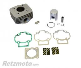 ATHENA Kit cylindre-piston ATHENA Ø40mm sans dôme scooters 50CC air