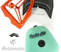 TWINAIR Kit boîte à air + filtre à air TWIN AIR Yamaha
