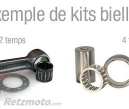 WOESSNER Kit bielle Woessner avec coussinets KTM EXC-F450
