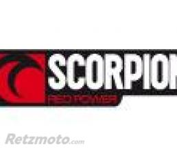 SCORPION COLLECTEUR SCORPION DE RECHANGE POUR X9 125 01-07