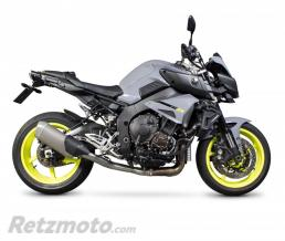 SCORPION Décatalyseur SCORPION inox Yamaha MT-10