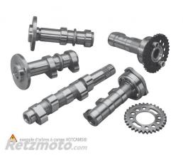 HOTCAMS ARBRE A CAME STAGE 2 POUR WR250F '01-08 ET YZ250F '01-09