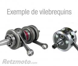 HOT RODS VILEBREQUINS COMPLET POUR YAMAHA YFM660G GRIZZLY 02-07, 660 RHINO 02-07