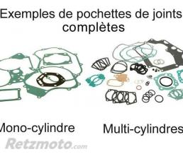 CENTAURO Kit joints complet Centauro Peugeot 103 AC