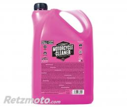 MUC-OFF Nettoyant MUC-OFF Motorcycle Cleaner bidon 5L