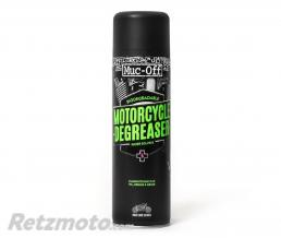MUC-OFF Spray dégraissant MUC-OFF Motorcycle Degreaser 500ml