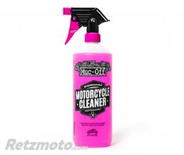 MUC-OFF Spray nettoyant MUC-OFF Motorcycle Cleaner 1L