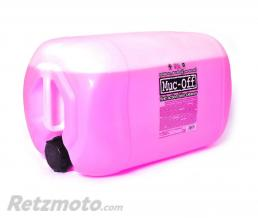 MUC-OFF Nettoyant MUC-OFF Motorcycle Cleaner bidon 25L
