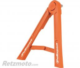 POLISPORT Béquille POLISPORT Tripod repliable orange