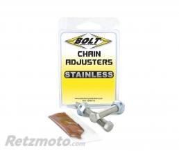 BOLT Kit vis de tension chaine BOLT M8X50mm universel