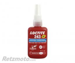 LOCTITE Frein filet moyen LOCTITE 243 flacon 5ml