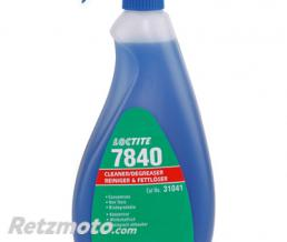 LOCTITE Solution dégraissante multi-usages LOCTITE 7840 spray 750ml