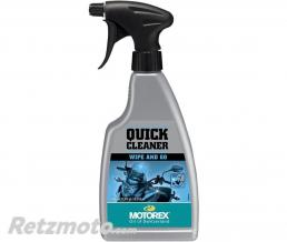 MOTOREX Nettoyant MOTOREX Quick Cleaner Spray 500ml