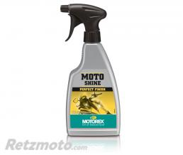 MOTOREX Spray brillant MOTOREX Moto Shine 500ml