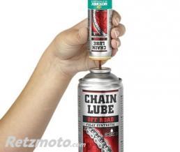 MOTOREX Lubrifiant chaîne MOTOREX Chain Lub Off-Road 56ML