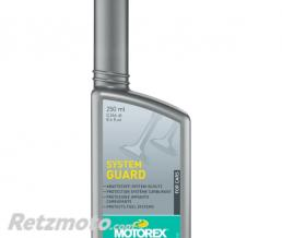 MOTOREX Additif carburant MOTOREX System Guard 250ml