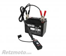 BS BATTERIE Indicateur de charge BS BT01 avec fusible