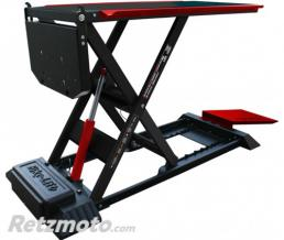 BIKE LIFT Table élévatrice BIKE LIFT Absolute 756 Split