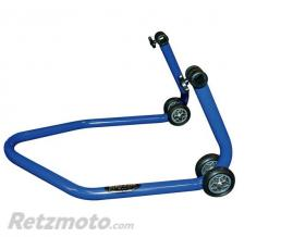 BIKE LIFT BEQUILLE ARRIERE BLEUE
