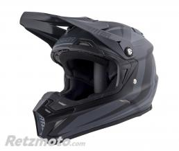 ANSWER Casque ANSWER AR5 Pulse Charcoal/Gray taille M