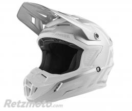ANSWER Casque ANSWER AR1 Edge Fog/blanc taille L