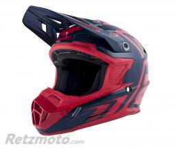 ANSWER Casque ANSWER AR1 Edge Midnight/Bright Red taille L