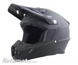 ANSWER Casque ANSWER AR1 Edge noir mat taille XL