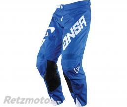 ANSWER Pantalon ANSWER Elite Solid bleu taille 38