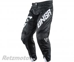 ANSWER Pantalon ANSWER Elite Solid noir taille 36