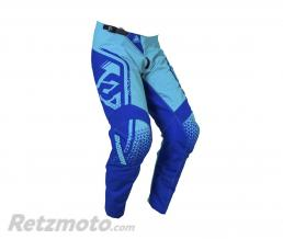 Pantalon ANSWER Syncron Drift Junior Astana/Reflex Blue taille 22
