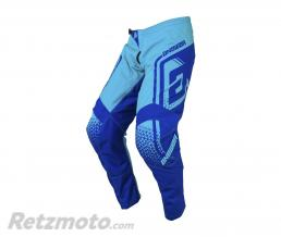ANSWER Pantalon ANSWER Syncron Drift Junior Astana/Reflex Blue taille 20