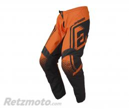 ANSWER Pantalon ANSWER Syncron Drift Junior orange fluo/Charcoal taille 24