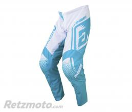 ANSWER Pantalon ANSWER Syncron Air Drift blanc/Astana taille 36
