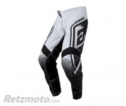 ANSWER Pantalon ANSWER Syncron Air Drift blanc/noir taille 38