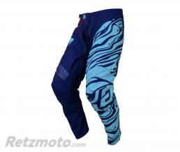 ANSWER Pantalon ANSWER Syncron Flow Astana/Indigo/Bright Red taille 38