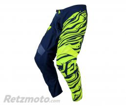 ANSWER Pantalon ANSWER Syncron Flow Hyper Acid/Midnight/Astana taille 34