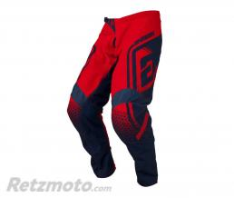 ANSWER Pantalon ANSWER Syncron Drift rouge/Midnight taille 42