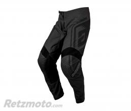ANSWER Pantalon ANSWER Syncron Drift Charcoal/noir taille 36