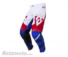 ANSWER Pantalon ANSWER Elite Discord rouge/blanc taille 38