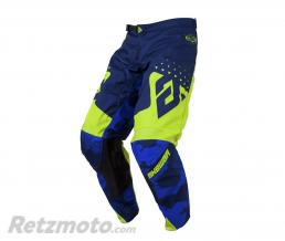 ANSWER Pantalon ANSWER Elite Discord Midnight/Hyper Acid taille 36
