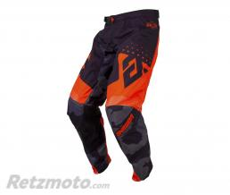 ANSWER Pantalon ANSWER Elite Discord noir/orange taille 34