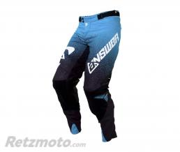 ANSWER Pantalon ANSWER Trinity noir/Astana/blanc taille 30