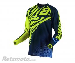 ANSWER Maillot ANSWER Syncron Flow Hyper Acid/Midnight/Astana taille L