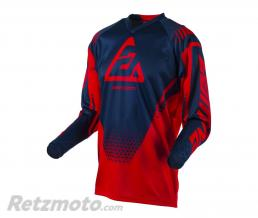 ANSWER Maillot ANSWER Syncron Drift rouge/Midnight taille M