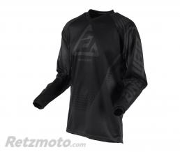 ANSWER Maillot ANSWER Syncron Drift Charcoal/noir taille S