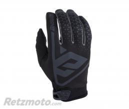 ANSWER Gants ANSWER AR1 Junior Charcoal/noir taille YM